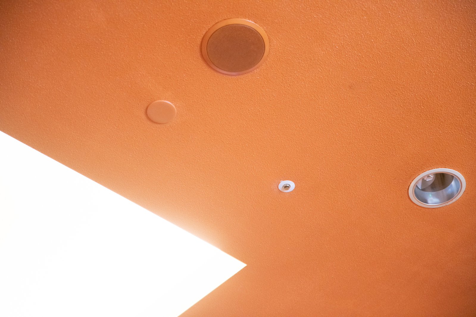 スプリンクラーの写真2