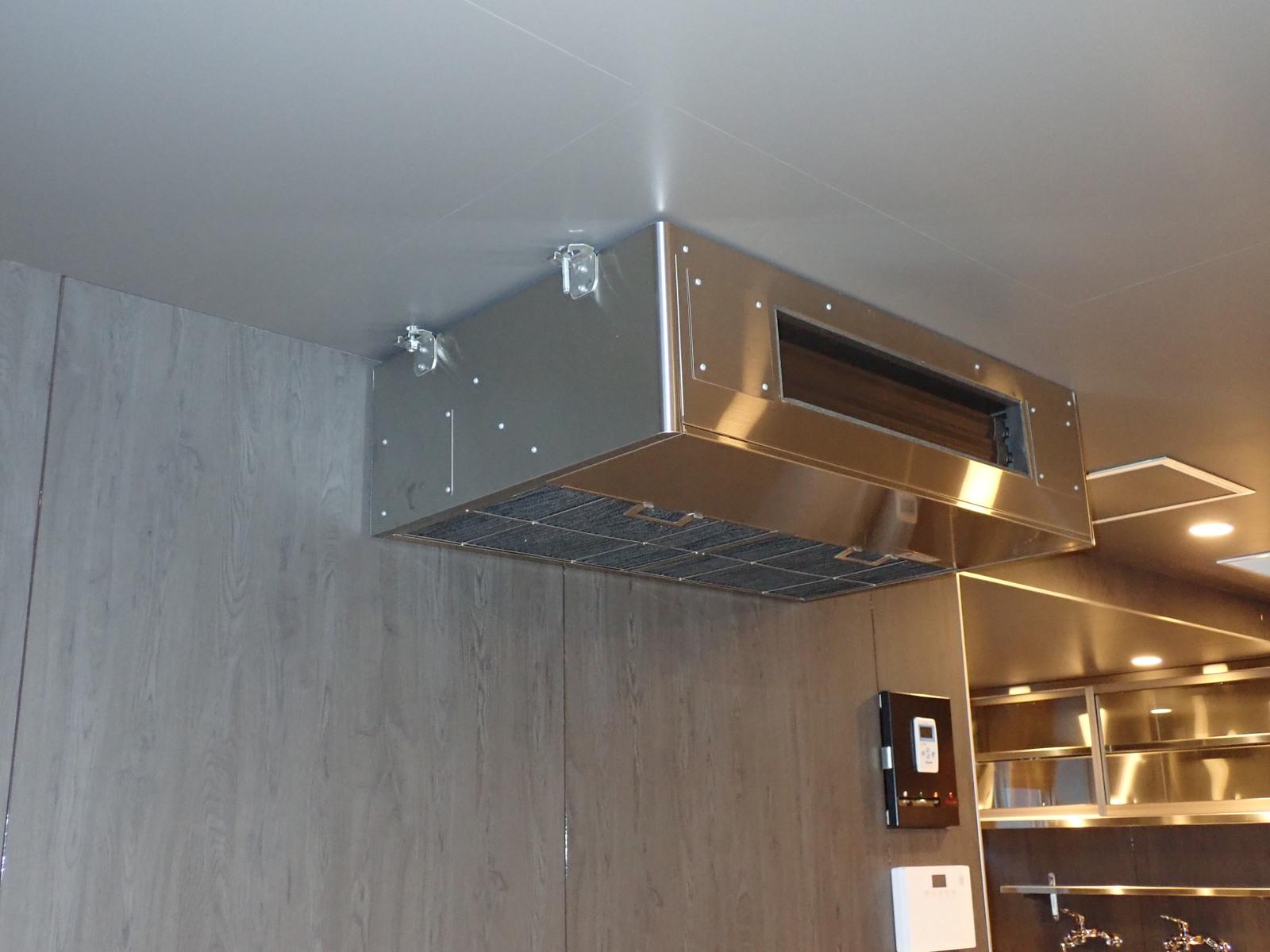 換気扇・空調機器の写真1