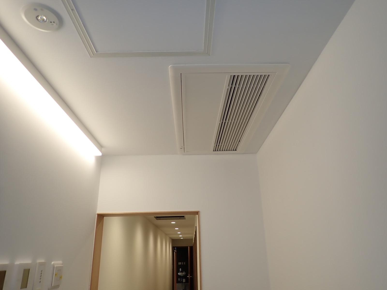 換気扇・空調機器の写真4